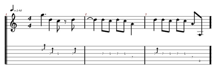 Pinch Harmonics Tutorial