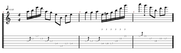 Learning Pinch Harmonics