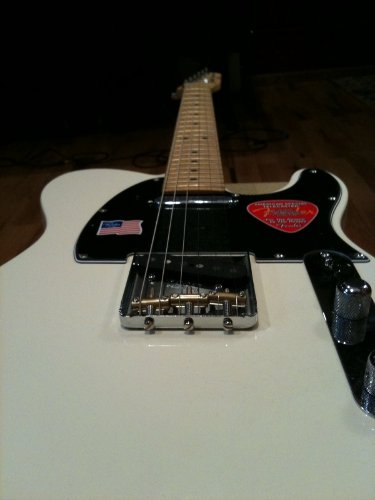 American Special Telecaster Review