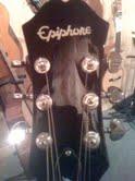 Epiphone AJ-200 SCE Review