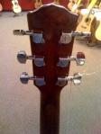 Fender DG-8S Image