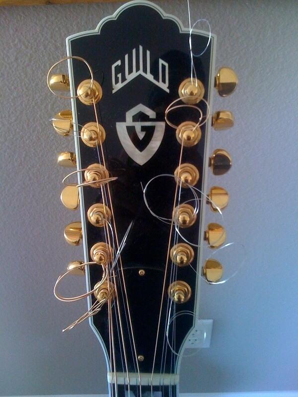 guild f412 twelve string guitar review. Black Bedroom Furniture Sets. Home Design Ideas