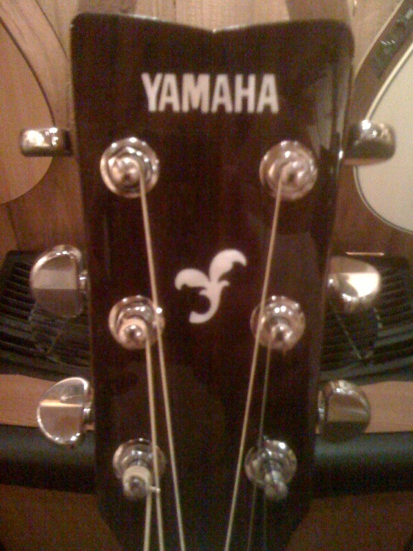 Yamaha Fg S Sdb Review