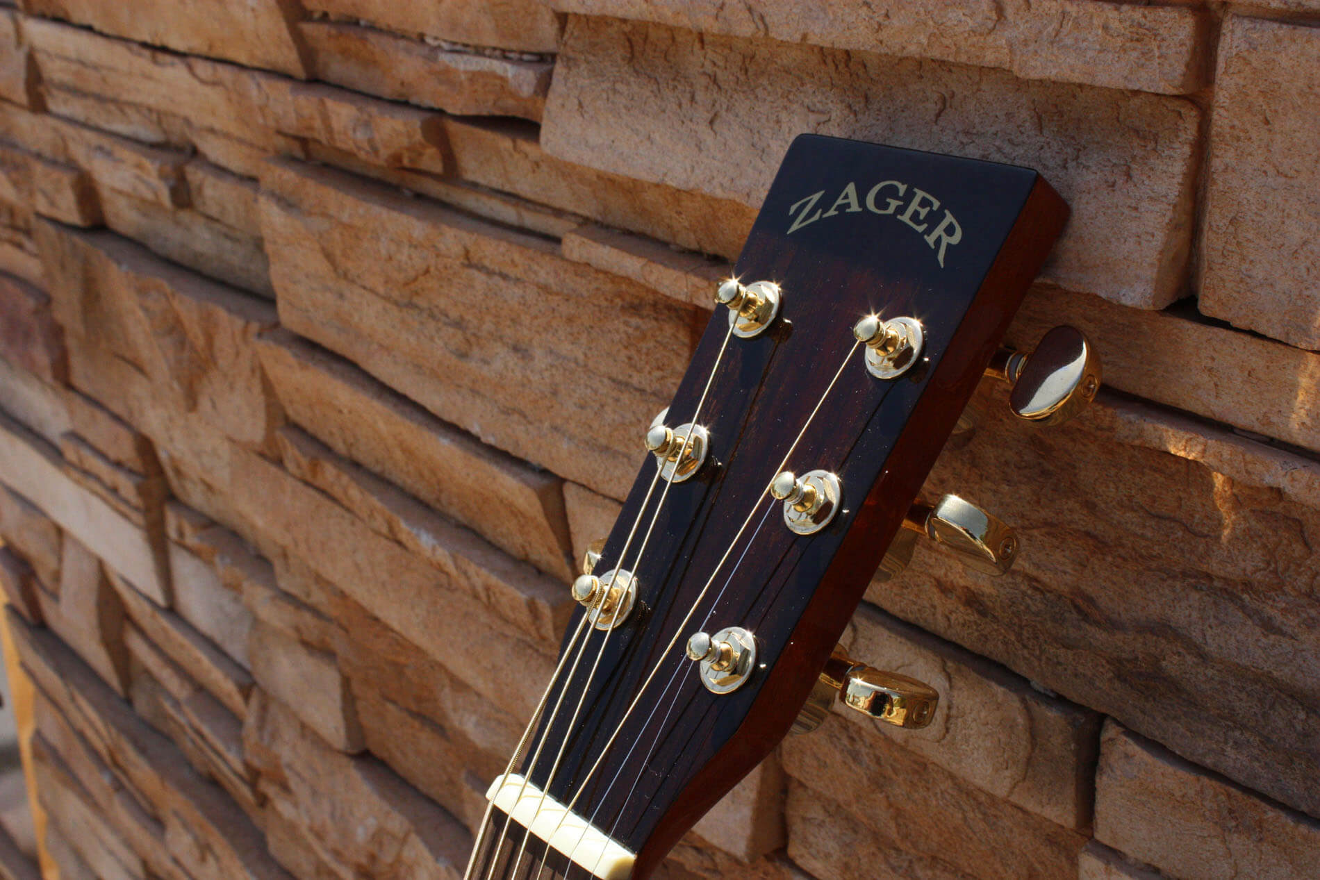 Zager Guitars Reviewed